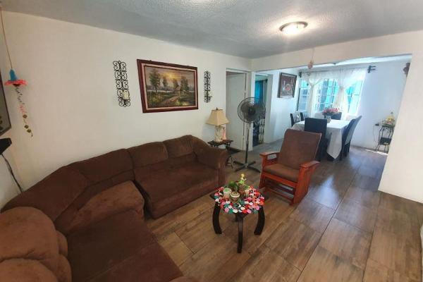 Foto de departamento en venta en avenida de los nortes 256, coyol sur, veracruz, veracruz de ignacio de la llave, 10312708 No. 08
