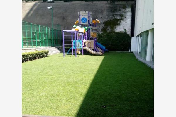 Foto de departamento en venta en avenida de los poetas 100, san mateo tlaltenango, cuajimalpa de morelos, df / cdmx, 5662960 No. 03