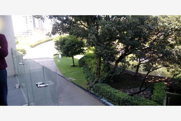 Foto de departamento en venta en avenida de los poetas 100, san mateo tlaltenango, cuajimalpa de morelos, df / cdmx, 5662960 No. 08