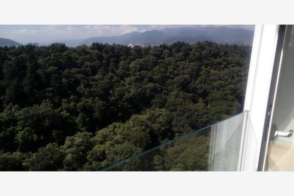 Foto de departamento en venta en avenida de los poetas 100, san mateo tlaltenango, cuajimalpa de morelos, df / cdmx, 5662960 No. 27