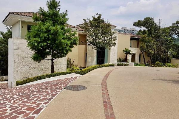 Foto de casa en renta en avenida de los poetas 100 , san mateo tlaltenango, cuajimalpa de morelos, df / cdmx, 5395733 No. 01