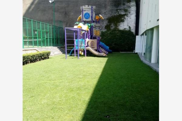 Foto de departamento en venta en avenida de los poetas 100, san mateo tlaltenango, cuajimalpa de morelos, distrito federal, 5662775 No. 11