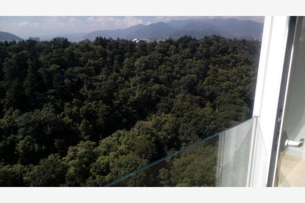 Foto de departamento en venta en avenida de los poetas 100, san mateo tlaltenango, cuajimalpa de morelos, distrito federal, 5662960 No. 28