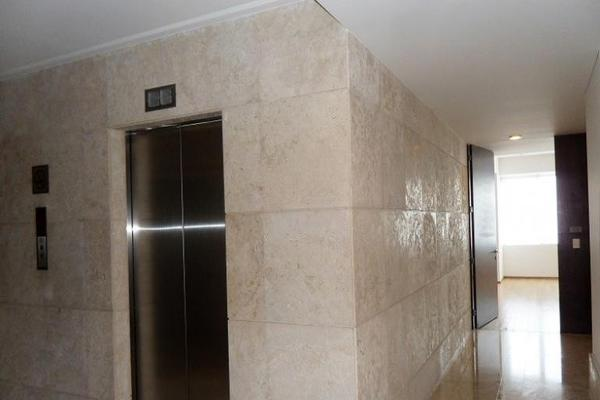 Foto de departamento en renta en avenida de los poetas 89, santa fe, álvaro obregón, df / cdmx, 8873231 No. 06