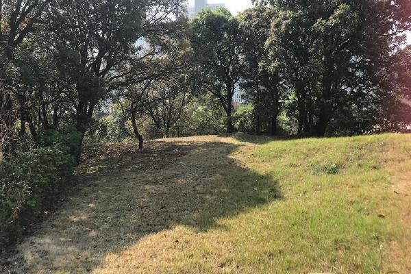 Foto de terreno habitacional en venta en avenida de los poetas numero 100 , san mateo tlaltenango, cuajimalpa de morelos, df / cdmx, 3646077 No. 05