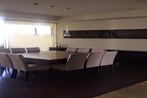 Foto de departamento en venta en avenida de los poetas , san mateo tlaltenango, cuajimalpa de morelos, df / cdmx, 5805004 No. 02