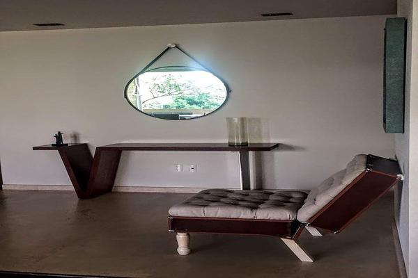 Foto de departamento en venta en avenida de los poetas , san mateo tlaltenango, cuajimalpa de morelos, df / cdmx, 5805004 No. 03