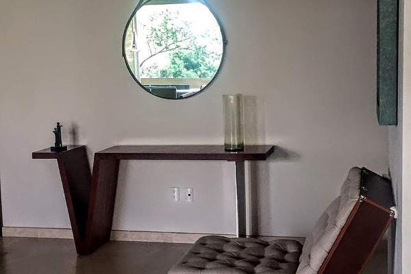 Foto de departamento en venta en avenida de los poetas , san mateo tlaltenango, cuajimalpa de morelos, distrito federal, 5805004 No. 03