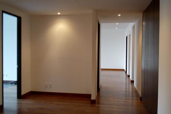 Foto de departamento en venta en avenida de los poetas , cuajimalpa, cuajimalpa de morelos, df / cdmx, 5640179 No. 06