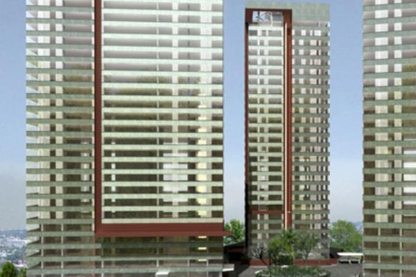 Foto de departamento en venta en avenida de los poetas (tres cumbres) , santa fe, álvaro obregón, df / cdmx, 3355677 No. 03