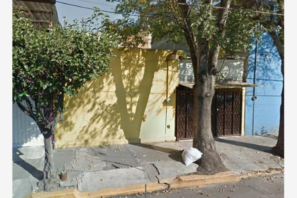Foto de casa en venta en avenida de los reyes 0, los reyes ixtacala 1ra. sección, tlalnepantla de baz, méxico, 9945578 No. 01
