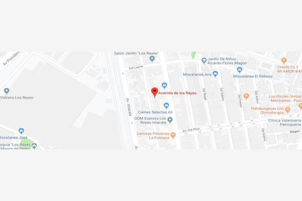 Foto de casa en venta en avenida de los reyes 0, los reyes ixtacala 1ra. sección, tlalnepantla de baz, méxico, 9945578 No. 04