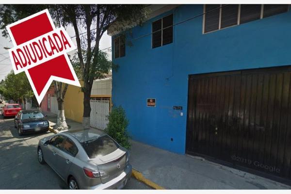 Foto de casa en venta en avenida de los reyes 00, los reyes ixtacala 1ra. sección, tlalnepantla de baz, méxico, 0 No. 02