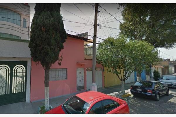 Foto de casa en venta en avenida de los reyes 00, los reyes ixtacala 1ra. sección, tlalnepantla de baz, méxico, 0 No. 03