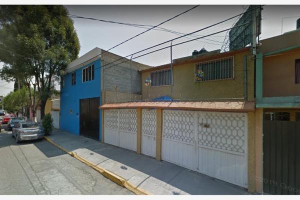 Foto de casa en venta en avenida de los reyes 00, los reyes ixtacala 1ra. sección, tlalnepantla de baz, méxico, 0 No. 04