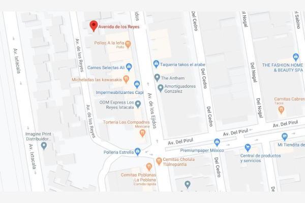 Foto de casa en venta en avenida de los reyes 00, los reyes ixtacala 1ra. sección, tlalnepantla de baz, méxico, 0 No. 06