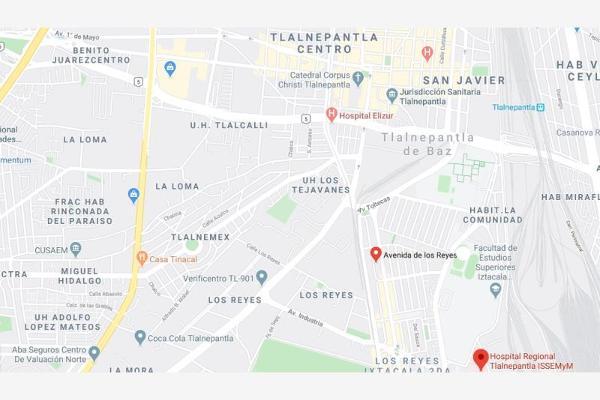 Foto de casa en venta en avenida de los reyes 00, los reyes ixtacala 1ra. sección, tlalnepantla de baz, méxico, 0 No. 07
