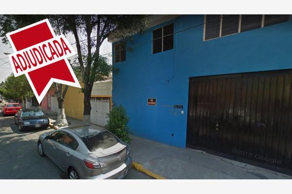 Foto de casa en venta en avenida de los reyes 00, los reyes ixtacala 2da. sección, tlalnepantla de baz, méxico, 14907737 No. 02