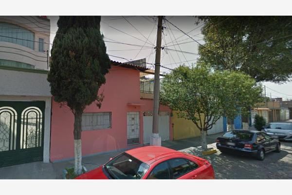Foto de casa en venta en avenida de los reyes 00, los reyes ixtacala 2da. sección, tlalnepantla de baz, méxico, 14907737 No. 03