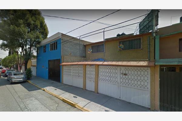 Foto de casa en venta en avenida de los reyes 00, los reyes ixtacala 2da. sección, tlalnepantla de baz, méxico, 14907737 No. 04