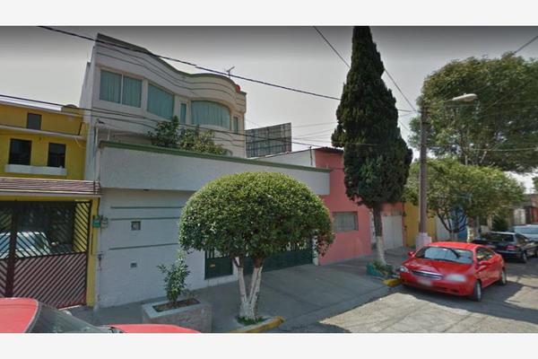 Foto de casa en venta en avenida de los reyes 00, los reyes ixtacala 2da. sección, tlalnepantla de baz, méxico, 14907737 No. 05