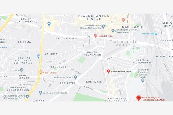 Foto de casa en venta en avenida de los reyes 00, los reyes ixtacala 2da. sección, tlalnepantla de baz, méxico, 14907737 No. 07