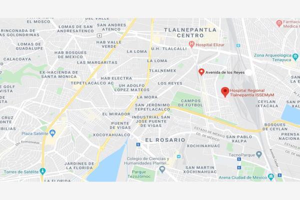Foto de casa en venta en avenida de los reyes 00, los reyes ixtacala 2da. sección, tlalnepantla de baz, méxico, 14907737 No. 08
