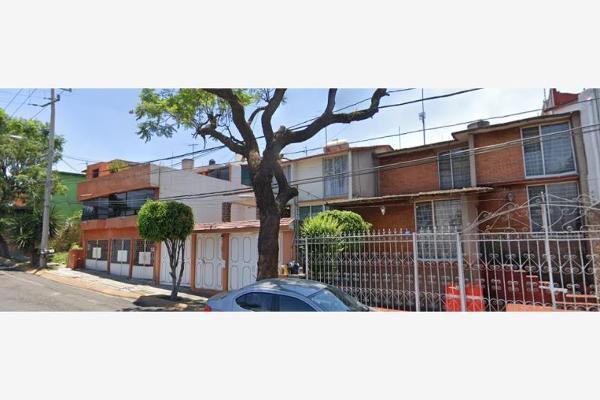Foto de casa en venta en avenida de los reyes 00, los reyes ixtacala 2da. sección, tlalnepantla de baz, méxico, 17820280 No. 01