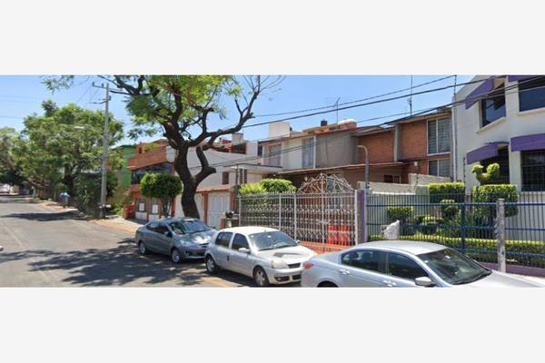 Foto de casa en venta en avenida de los reyes 00, los reyes ixtacala 2da. sección, tlalnepantla de baz, méxico, 17820280 No. 02