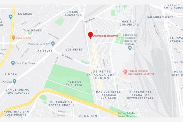 Foto de casa en venta en avenida de los reyes 000, los reyes ixtacala 1ra. sección, tlalnepantla de baz, méxico, 0 No. 07