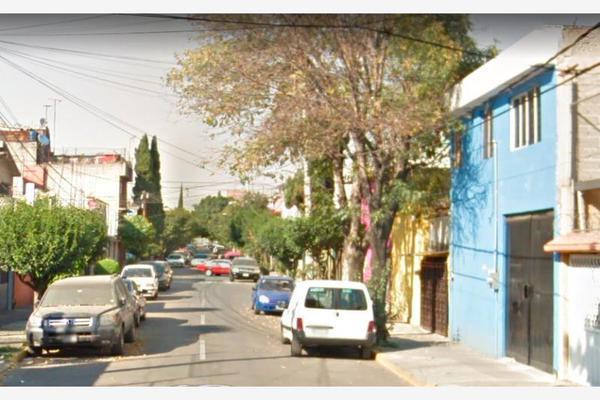 Foto de casa en venta en avenida de los reyes 000, los reyes ixtacala 2da. sección, tlalnepantla de baz, méxico, 15368216 No. 01