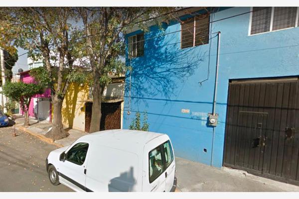 Foto de casa en venta en avenida de los reyes 000, los reyes ixtacala 2da. sección, tlalnepantla de baz, méxico, 15368216 No. 02