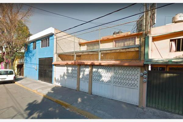 Foto de casa en venta en avenida de los reyes 000, los reyes ixtacala 2da. sección, tlalnepantla de baz, méxico, 15368216 No. 03