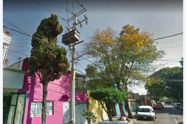 Foto de casa en venta en avenida de los reyes 000, los reyes ixtacala 2da. sección, tlalnepantla de baz, méxico, 15368216 No. 04