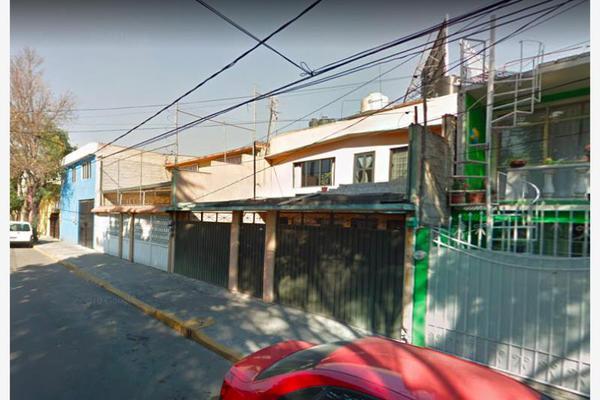 Foto de casa en venta en avenida de los reyes 000, los reyes ixtacala 2da. sección, tlalnepantla de baz, méxico, 15368216 No. 05