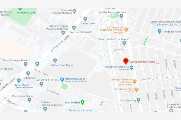 Foto de casa en venta en avenida de los reyes 000, los reyes ixtacala 2da. sección, tlalnepantla de baz, méxico, 15368216 No. 06