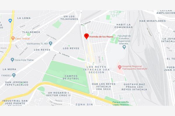 Foto de casa en venta en avenida de los reyes 000, los reyes ixtacala 2da. sección, tlalnepantla de baz, méxico, 15368216 No. 07