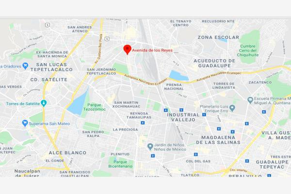 Foto de casa en venta en avenida de los reyes 000, los reyes ixtacala 2da. sección, tlalnepantla de baz, méxico, 15368216 No. 08