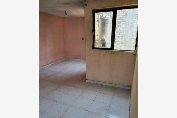 Foto de casa en venta en avenida de los reyes 200, los reyes ixtacala 1ra. sección, tlalnepantla de baz, méxico, 0 No. 01