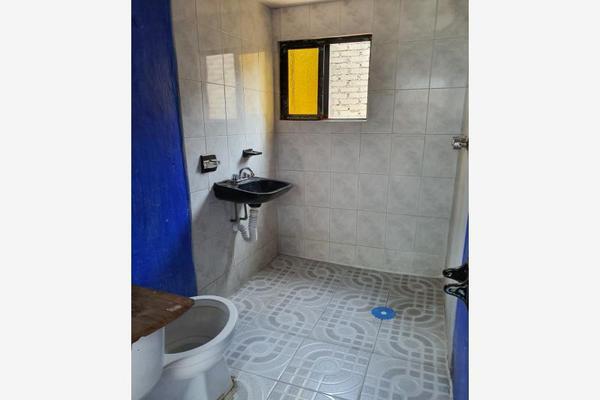 Foto de casa en venta en avenida de los reyes 200, los reyes ixtacala 1ra. sección, tlalnepantla de baz, méxico, 0 No. 02