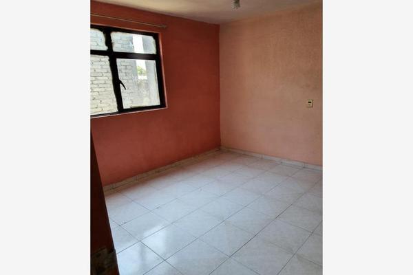 Foto de casa en venta en avenida de los reyes 200, los reyes ixtacala 1ra. sección, tlalnepantla de baz, méxico, 0 No. 03