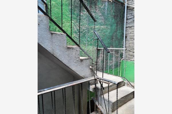Foto de casa en venta en avenida de los reyes 200, los reyes ixtacala 1ra. sección, tlalnepantla de baz, méxico, 0 No. 07