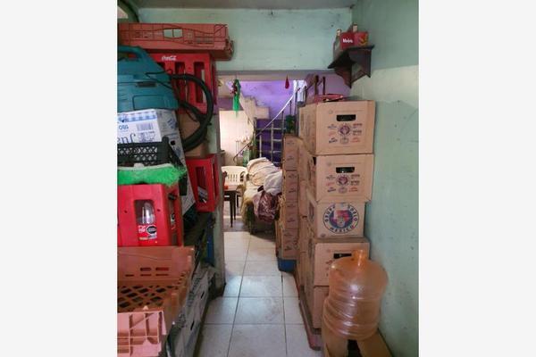 Foto de casa en venta en avenida de los reyes 200, los reyes ixtacala 1ra. sección, tlalnepantla de baz, méxico, 0 No. 09