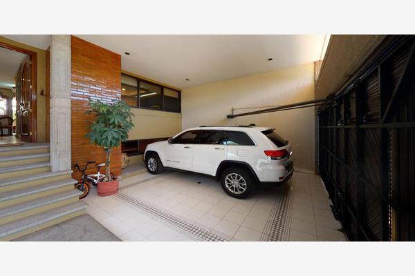 Foto de casa en venta en avenida de los sauces 3510, las animas santa anita, puebla, puebla, 0 No. 03
