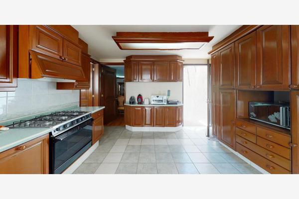 Foto de casa en venta en avenida de los sauces 3510, las animas santa anita, puebla, puebla, 0 No. 05