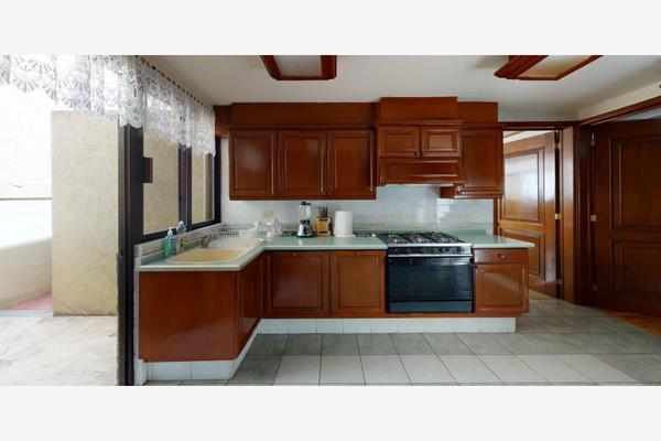 Foto de casa en venta en avenida de los sauces 3510, las animas santa anita, puebla, puebla, 0 No. 06