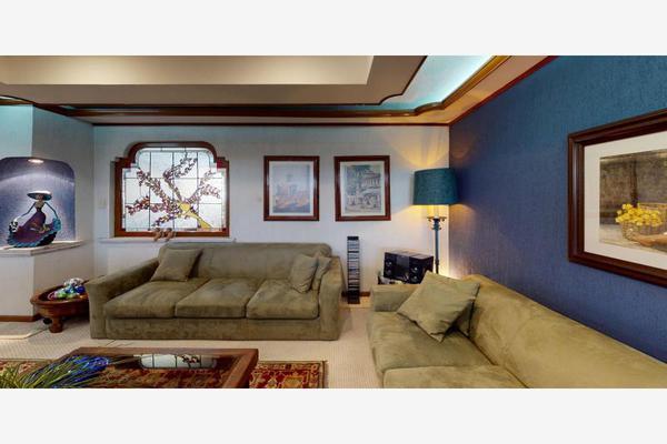 Foto de casa en venta en avenida de los sauces 3510, las animas santa anita, puebla, puebla, 0 No. 10