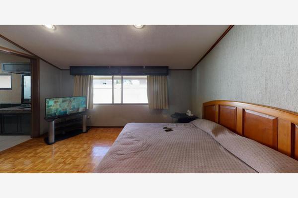 Foto de casa en venta en avenida de los sauces 3510, las animas santa anita, puebla, puebla, 0 No. 12