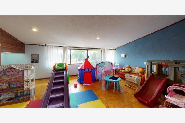 Foto de casa en venta en avenida de los sauces 3510, las animas santa anita, puebla, puebla, 0 No. 16
