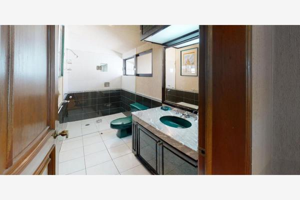 Foto de casa en venta en avenida de los sauces 3510, las animas santa anita, puebla, puebla, 0 No. 18